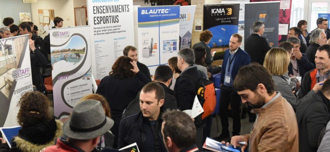 Blautec participa en EFISport 2018