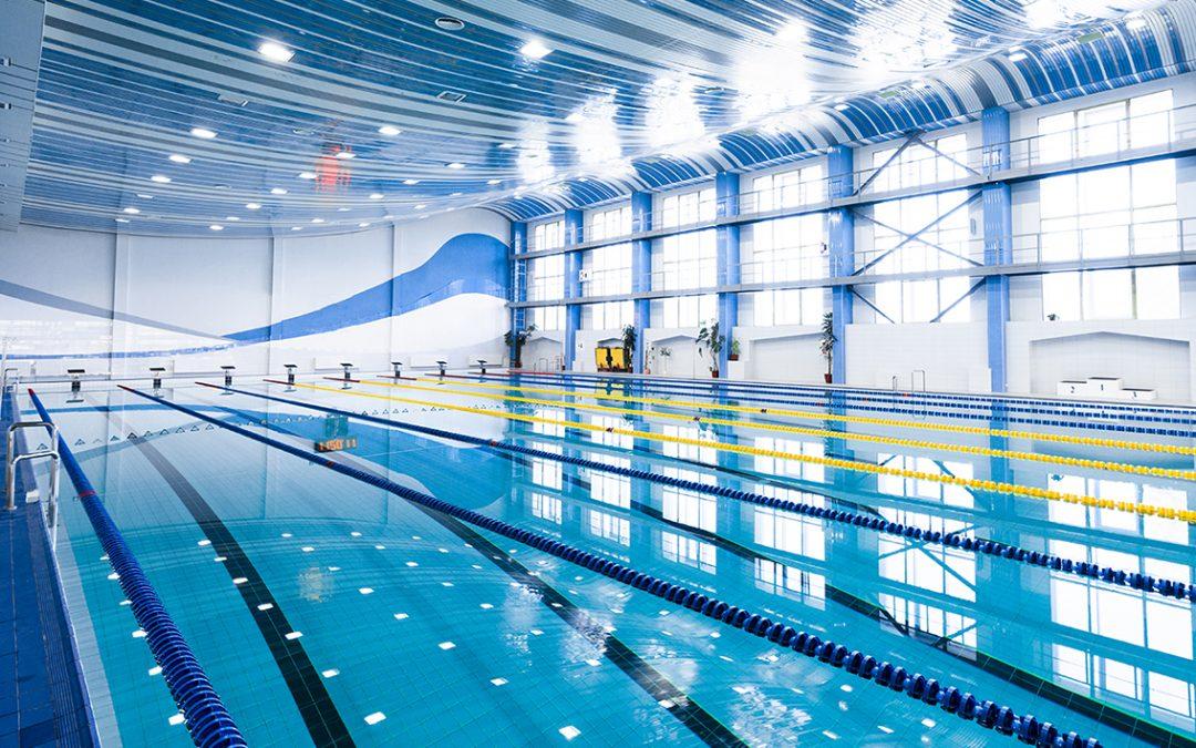 Preparando reaperturas de centros deportivos y piscinas