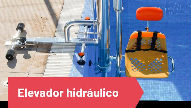 elevador hidraulico access