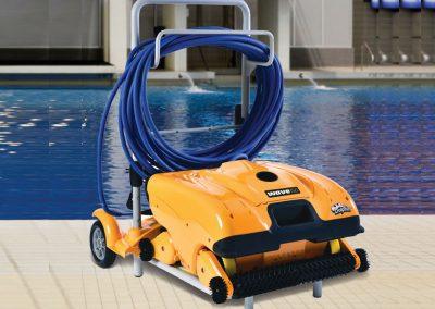 Dolphin-Wave-150_vista_robot